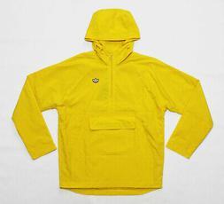 $100 NWT ADIDAS LW Pop Men's Rain Nylon Parka Hoody Jacket S