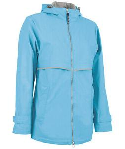 5099 Charles River Women's New Englander Rain Jacket