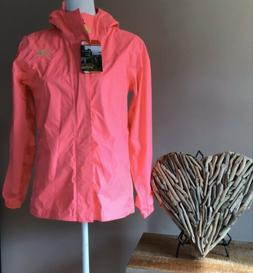 THE NORTH FACE $55 NEW Pink Zipline Girls Youth Mesh Lined R