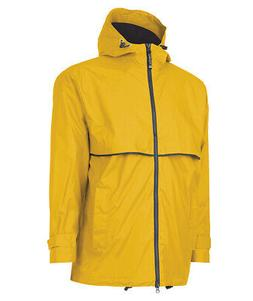 9199 Charles River Men's New Englander Rain Jacket