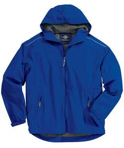 9675 Charles River Men's Nor'Easter Rain Jacket