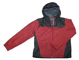 youth boys raincreek falls rain rain jacket