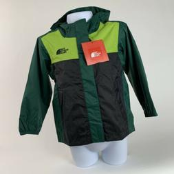 TODDLER BOYS: The North Face Quinn Rain Shell Jacket, Green