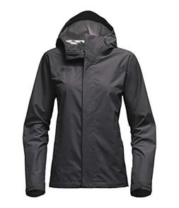 women venture 2 jacket tnf dark grey