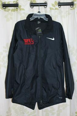 Nike Academy 18 Men's Full Zip Rain Shield Soccer Jacket w/