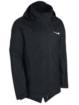 Nike Academy '18 Rain Jacket - Black