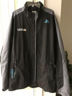 Adidas Golf Men's Climaproof Gore-Tex 2-Layer Rain Jacket M