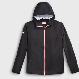 Hunter For Target Adult Packable Rain Coat Jacket Outerwear