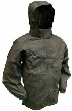 Frogg Toggs All Purpose Mens Rain Jackets ~ NWT's