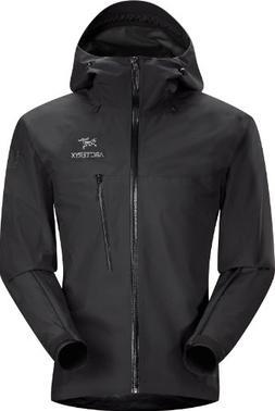 Arc'teryx Alpha SL Jacket - Men's Black Large