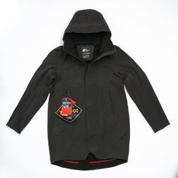 The North Face Apex Flex GTX Grey Rain Jacket -  Women's Sma