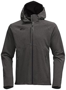 The North Face Apex Flex GTX Jacket - Men's TNF Dark Grey He