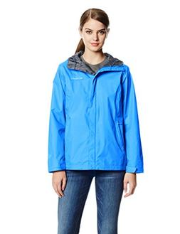 Columbia Women's Arcadia II Jacket, Stormy Blue, Large