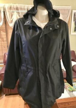 ava and viv wind rain coat plus