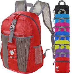 bago Lightweight Foldable Backpack for Travel and Sport - 25