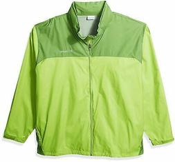 Columbia Big and Tall Glennaker Lake & Rain Jacket - Cho