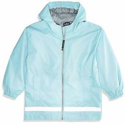 Charles River Apparel Kids' Big New Englander Rain Jacket, A