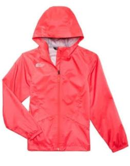The North Face Big Girl's Zipline rain Jacket Size Y/Large