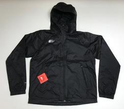 The North Face Boreal Waterproof Rain Jacket TNF Black NEW