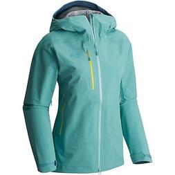 BRAND NEW top of the line Mountain Hardwear Sharkstooth Wome