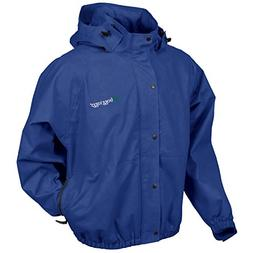 Frogg Toggs Classic Pro Action Rain Jacket with Pockets, Roy