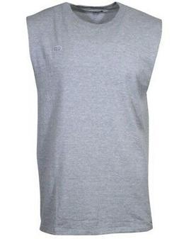 Champion Classic Jersey Muscle T-Shirt Men's Sleeveless Tank