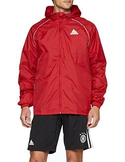 adidas Men's Core 18 Rain Jacket