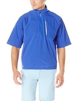 Men's Zero Restriction Elbow Sleeve Gore-Tex Pullover, Size