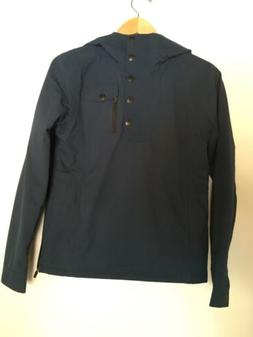 EUC Aether Apparel Anorak Insulated Navy Blue Women's Jacket