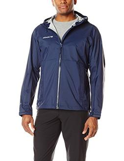 Columbia Men's Evaporation Jacket, Columbia Grey, X-Large
