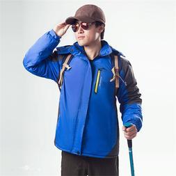 <font><b>Rain</b></font> Hooded Sports Outdoor Men Hiking <f