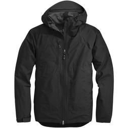 Outdoor Research Foray Jacket - Men's Black, M