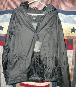 GIOBERTI Men's Waterproof Rain Jacket JA-945 Size Large