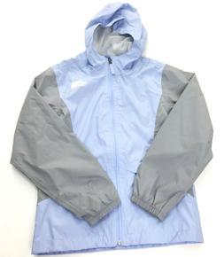 The North Face Girls Zipline Rain Jacket Size Medium 10/12 B