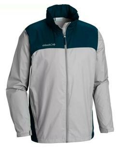 Columbia Glennaker Lake Rain Jacket Packable Waterproof Nylo