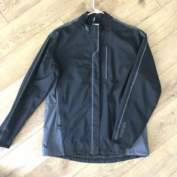 Adidas Golf Men's Gore-Tex Rain Jacket L Large Black