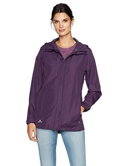White Sierra Guide 2.5 Layer Jacket, Shadow Purple, Medium