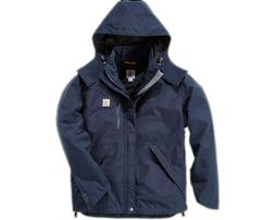 j162 men s shoreline jacket storm defender
