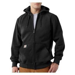 Carhartt Jacket Men's 3XL Big & Tall Hoodie  Hood rain defen