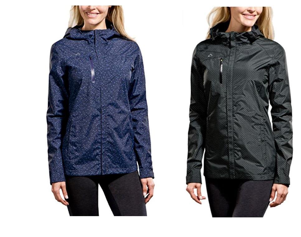 Paradox 2.5 Women's Waterproof, Breathable, Lightweight Rain