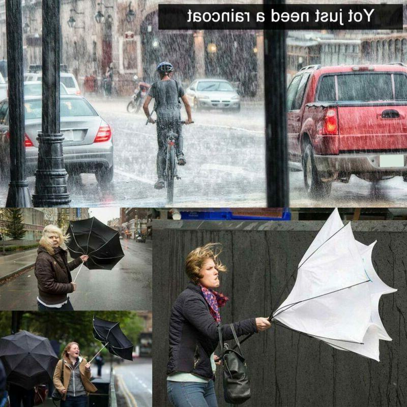 Rain Rain Jacket Rain Protection