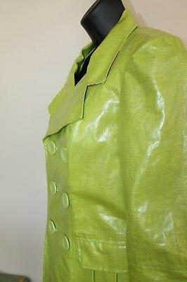 3 Jacket Clothing Made in USA 3S863