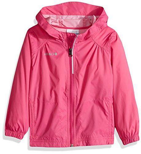 Rain Jacket, M