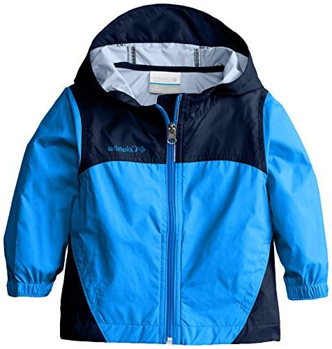 Columbia Toddler Rain 4T