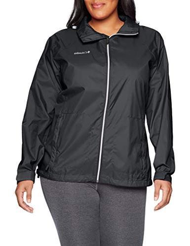 Columbia Women's III Jacket,