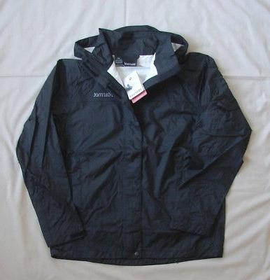 MARMOT PreCip NanoPro Rain Jacket  Men's M  NWT  Retail $100