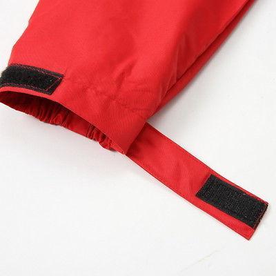 Men Coat Warm Shell Ski Rain Coat BJ