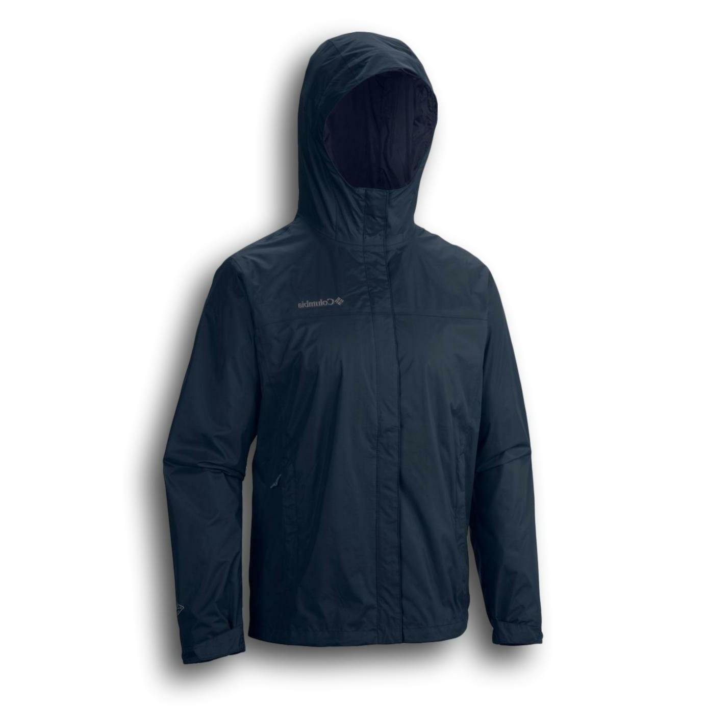 New Pointe waterproof jacket coat Tall