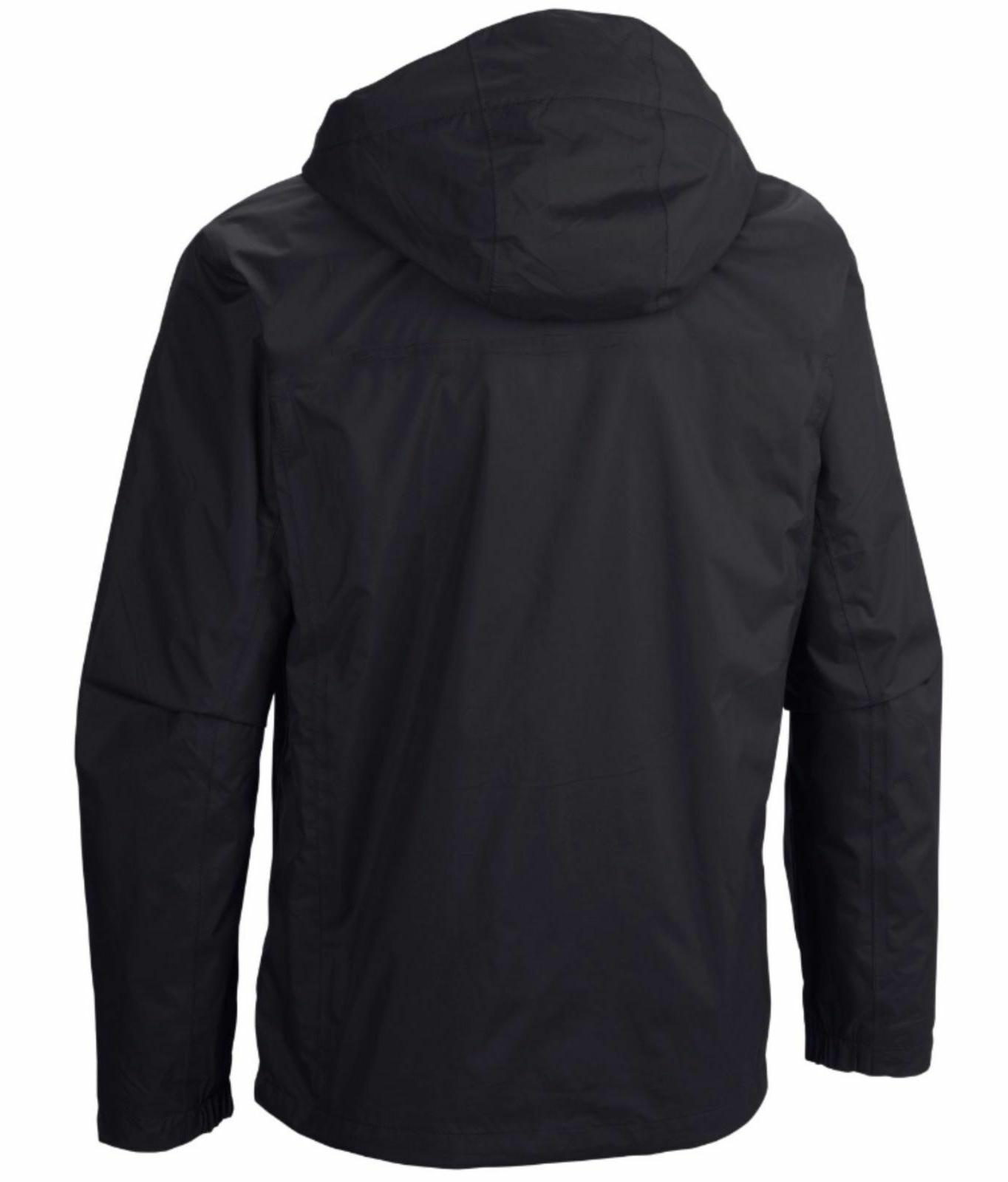 New Columbia mens Timber Pointe jacket