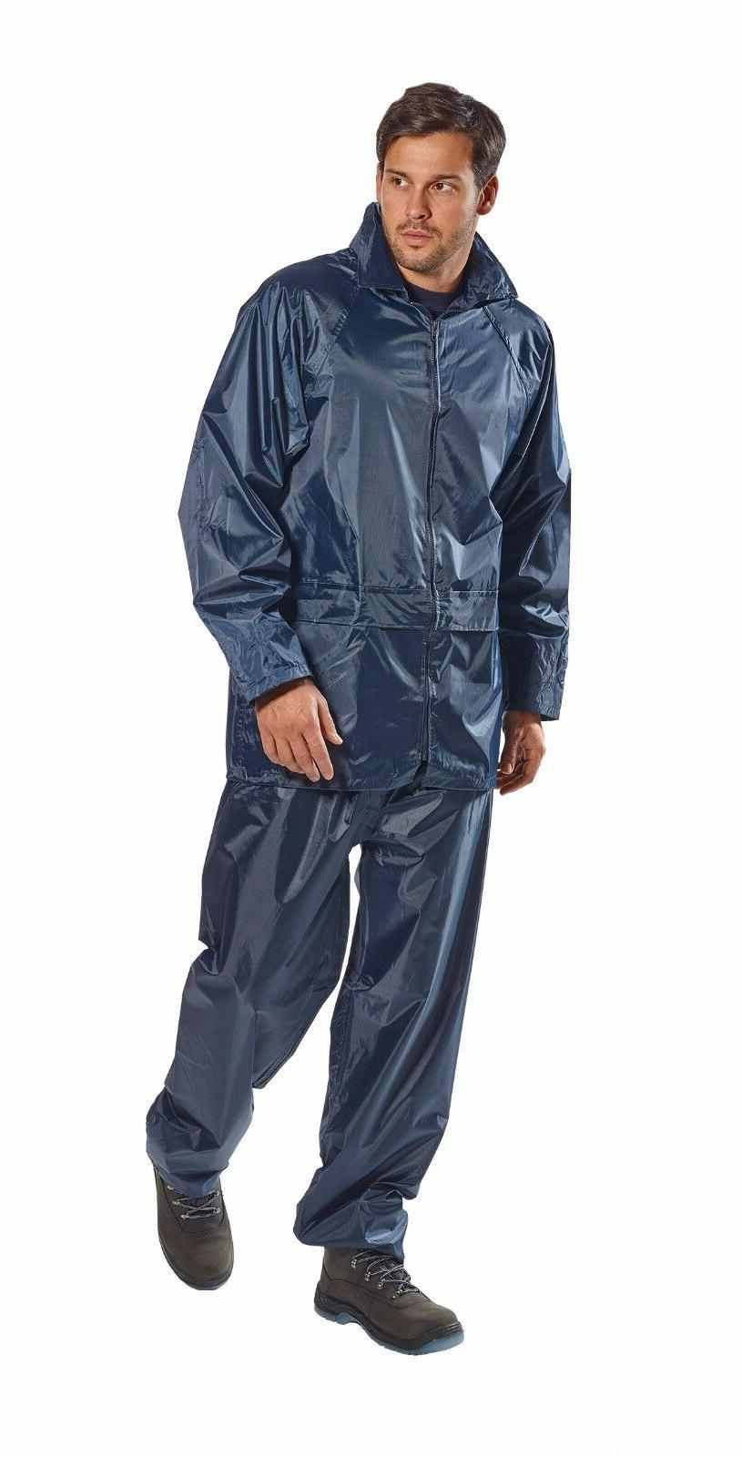 Portwest US440 Classic Jacket, Waterproof with